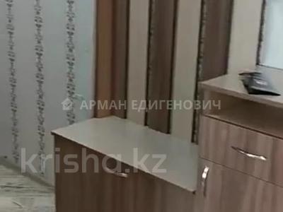 1-комнатная квартира, 35 м², 5/9 этаж помесячно, Ханов Керея и Жанибека 9 — Сауран за 110 000 〒 в Нур-Султане (Астана), Есиль р-н — фото 6