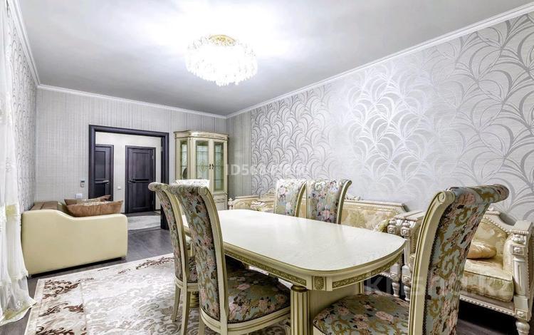 2-комнатная квартира, 80 м² посуточно, Сарайшык 5д за 25 000 〒 в Нур-Султане (Астана), Есиль р-н