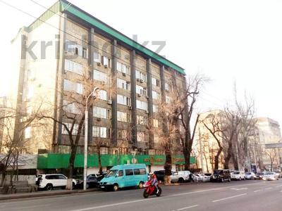 Здание, площадью 5000 м², Сейфуллина 579 — Шевченко за 2 млрд 〒 в Алматы, Алмалинский р-н