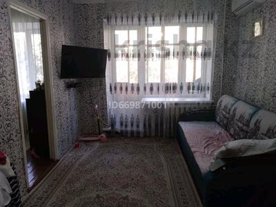 3-комнатная квартира, 56 м², 3/4 этаж, проспект Абая 177 за 13 млн 〒 в Уральске