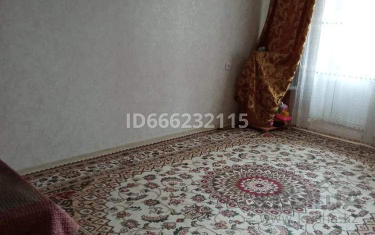 1-комнатная квартира, 45 м², 1/5 этаж, Нуржау 16 за 10.8 млн 〒 в им. Касыма кайсеновой