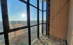 2-комнатная квартира, 70 м², 5/9 этаж помесячно, ул Абулхайрхана 70/1 за 210 000 〒 в Атырау
