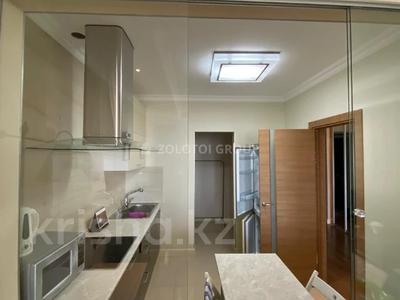 2-комнатная квартира, 75 м² помесячно, Байтурсынова 5 — Блок Д за 230 000 〒 в Нур-Султане (Астана) — фото 3
