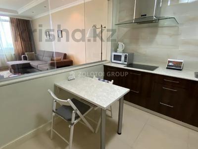 2-комнатная квартира, 75 м² помесячно, Байтурсынова 5 — Блок Д за 230 000 〒 в Нур-Султане (Астана) — фото 4