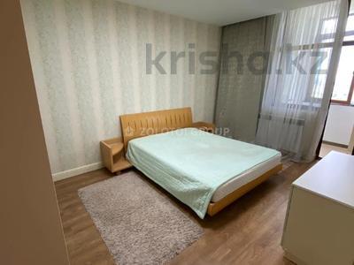 2-комнатная квартира, 75 м² помесячно, Байтурсынова 5 — Блок Д за 230 000 〒 в Нур-Султане (Астана) — фото 7