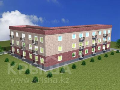 2-комнатная квартира, 55 м², 3/3 этаж, мкр Самал за ~ 10 млн 〒 в Атырау, мкр Самал