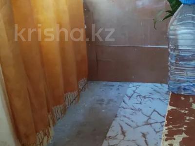 1-комнатная квартира, 38 м², 1/6 этаж помесячно, 4 микрорайон за 45 000 〒 в Капчагае