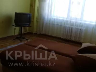 1-комнатная квартира, 38 м², 1/6 этаж помесячно, 4 микрорайон за 45 000 〒 в Капчагае — фото 3