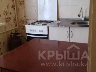1-комнатная квартира, 38 м², 1/6 этаж помесячно, 4 микрорайон за 45 000 〒 в Капчагае — фото 5