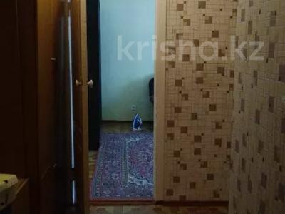 1-комнатная квартира, 38 м², 1/6 этаж помесячно, 4 микрорайон за 45 000 〒 в Капчагае — фото 7