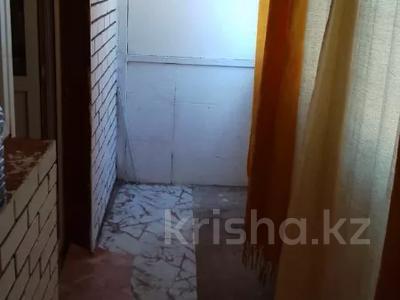 1-комнатная квартира, 38 м², 1/6 этаж помесячно, 4 микрорайон за 45 000 〒 в Капчагае — фото 8
