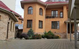 6-комнатный дом, 450 м², 10 сот., мкр Калкаман-3, Торгап 45 за 128 млн 〒 в Алматы, Наурызбайский р-н