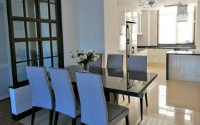 4-комнатная квартира, 150 м², 6/22 этаж помесячно, проспект Рахимжана Кошкарбаева 10 за 450 000 〒 в Нур-Султане (Астана), Алматы р-н