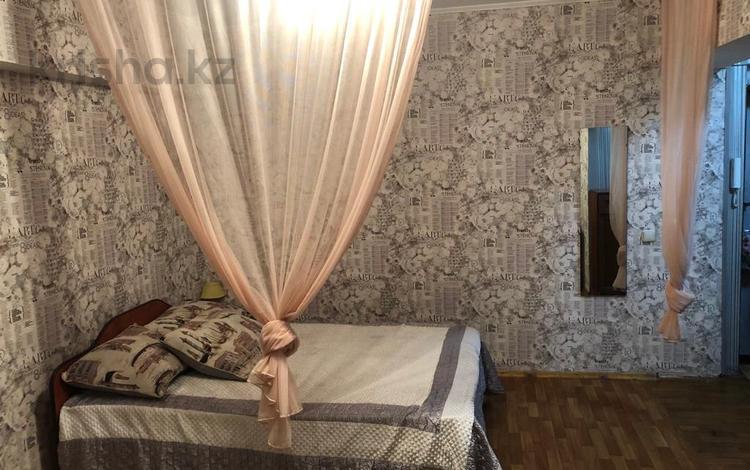 1-комнатная квартира, 33 м², 1/5 этаж, Мынбаева — Айманова за 17.1 млн 〒 в Алматы, Бостандыкский р-н