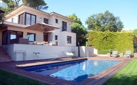 5-комнатный дом, 310 м², 835 сот., Calle Josep Clara 72 A за ~ 557 млн 〒 в Багуре
