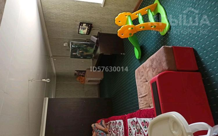 3-комнатный дом, 65 м², 3 сот., мкр Тастак-2, Брюллова 40 — Брусиловского за 17 млн 〒 в Алматы, Алмалинский р-н