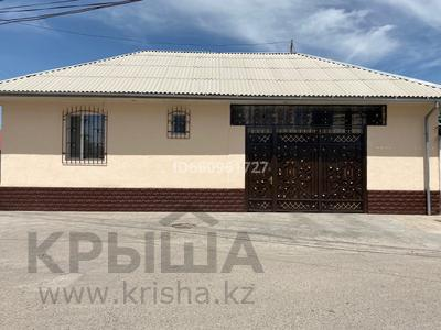8-комнатный дом, 300 м², 7.5 сот., Кулжабаева — Толе би за 48 млн 〒 в Таразе — фото 3