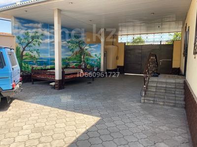 8-комнатный дом, 300 м², 7.5 сот., Кулжабаева — Толе би за 48 млн 〒 в Таразе — фото 7