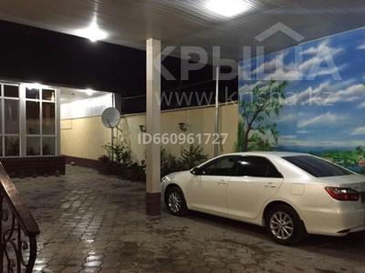 8-комнатный дом, 300 м², 7.5 сот., Кулжабаева — Толе би за 48 млн 〒 в Таразе — фото 10