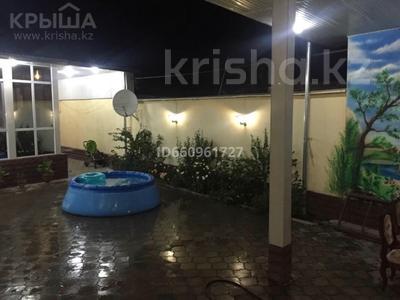 8-комнатный дом, 300 м², 7.5 сот., Кулжабаева — Толе би за 48 млн 〒 в Таразе — фото 12