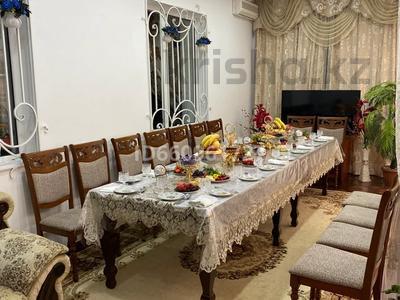 8-комнатный дом, 300 м², 7.5 сот., Кулжабаева — Толе би за 48 млн 〒 в Таразе — фото 19