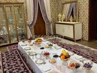 8-комнатный дом, 300 м², 7.5 сот., Кулжабаева — Толе би за 48 млн 〒 в Таразе — фото 24
