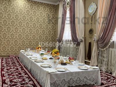 8-комнатный дом, 300 м², 7.5 сот., Кулжабаева — Толе би за 48 млн 〒 в Таразе — фото 25