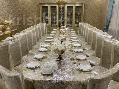 8-комнатный дом, 300 м², 7.5 сот., Кулжабаева — Толе би за 48 млн 〒 в Таразе — фото 29