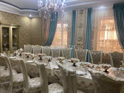 8-комнатный дом, 300 м², 7.5 сот., Кулжабаева — Толе би за 48 млн 〒 в Таразе — фото 30