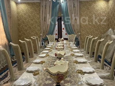 8-комнатный дом, 300 м², 7.5 сот., Кулжабаева — Толе би за 48 млн 〒 в Таразе — фото 31