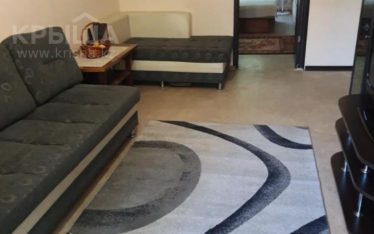 3-комнатная квартира, 59 м², 3/5 этаж, Муратбаева — Гоголя за 22.5 млн 〒 в Алматы, Алмалинский р-н