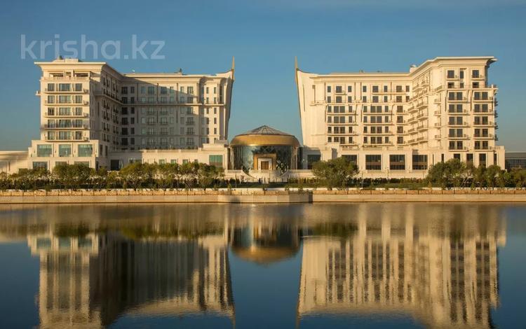 Офис площадью 600 м², Кабанбай Батыра 1 за 12 000 〒 в Нур-Султане (Астане), Есильский р-н