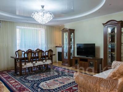4-комнатная квартира, 108.3 м², 2/9 этаж, Иманбаевой за 38 млн 〒 в Нур-Султане (Астана), р-н Байконур — фото 4