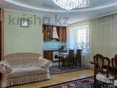 4-комнатная квартира, 108.3 м², 2/9 этаж, Иманбаевой за 38 млн 〒 в Нур-Султане (Астана), р-н Байконур — фото 8