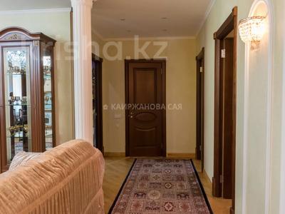 4-комнатная квартира, 108.3 м², 2/9 этаж, Иманбаевой за 38 млн 〒 в Нур-Султане (Астана), р-н Байконур — фото 9