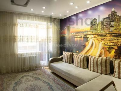4-комнатная квартира, 108.3 м², 2/9 этаж, Иманбаевой за 38 млн 〒 в Нур-Султане (Астана), р-н Байконур — фото 10