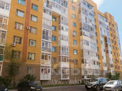 4-комнатная квартира, 108.3 м², 2/9 этаж, Иманбаевой за 38 млн 〒 в Нур-Султане (Астана), р-н Байконур — фото 22