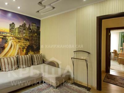 4-комнатная квартира, 108.3 м², 2/9 этаж, Иманбаевой за 38 млн 〒 в Нур-Султане (Астана), р-н Байконур — фото 7