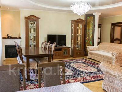 4-комнатная квартира, 108.3 м², 2/9 этаж, Иманбаевой за 38 млн 〒 в Нур-Султане (Астана), р-н Байконур — фото 5