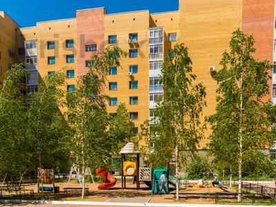 4-комнатная квартира, 108.3 м², 2/9 этаж, Иманбаевой за 38 млн 〒 в Нур-Султане (Астана), р-н Байконур