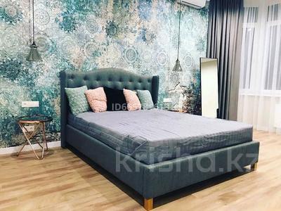 1-комнатная квартира, 49 м², 6/5 этаж по часам, Кабанбай батыра 7 за 2 000 〒 в Нур-Султане (Астане), Есильский р-н