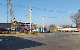 Промбаза 1 га, Сайрамское шоссе 6 — Мамынова за 299 млн 〒 в Шымкенте, Каратауский р-н