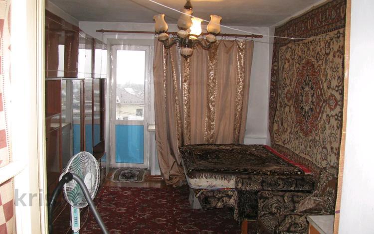 3-комнатная квартира, 51.4 м², 5/5 этаж, Кабанбай батыра 2 — Фрунзе за 10 млн 〒 в Семее