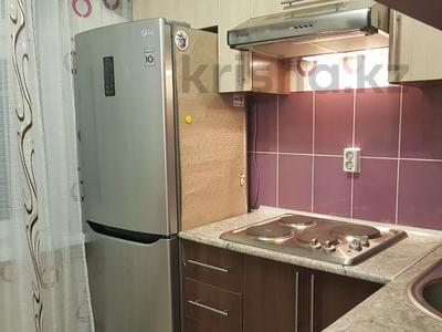 1-комнатная квартира, 37 м², 3/5 этаж посуточно, Астана 8/2 за 9 000 〒 в Усть-Каменогорске