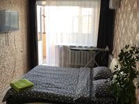 1-комнатная квартира, 36 м², 8/12 этаж посуточно, 50 лет Октября 40а — Ленина за 8 000 〒 в Рудном