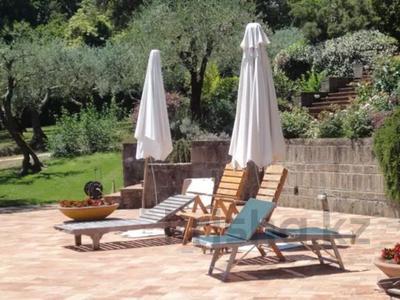 10-комнатный дом посуточно, 300 м², 30 сот., Браччано за 157 000 〒 в Риме — фото 14