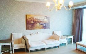 3-комнатная квартира, 110 м², 3/25 этаж помесячно, Туран 37/9 за 550 000 〒 в Нур-Султане (Астана), Есиль р-н
