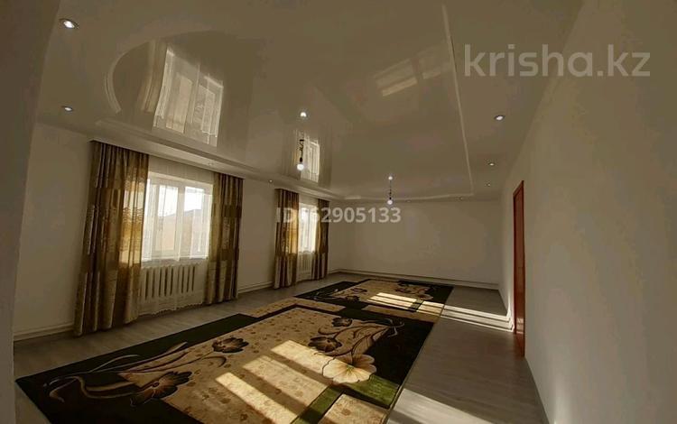 5-комнатный дом, 133 м², 10 сот., Наурыз 86 за 15.5 млн 〒 в