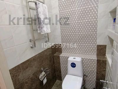 2-комнатная квартира, 45 м², 4/9 этаж посуточно, улица Камзина 41/1 за 13 000 〒 в Павлодаре
