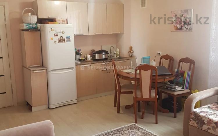 1-комнатная квартира, 24 м², 2/5 этаж, Манаса 20/1 за 9 млн 〒 в Нур-Султане (Астане), Алматы р-н